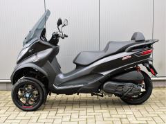 Piaggio-500 MP3 HPE Sport 4678KM Bouwjaar 2020-2