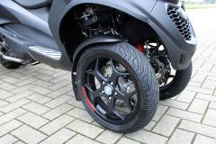 Piaggio-500 MP3 HPE Sport 4678KM Bouwjaar 2020-7