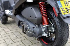 Piaggio-500 MP3 HPE Sport 4678KM Bouwjaar 2020-21