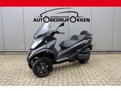 Piaggio-500 MP3 HPE Sport 4678KM Bouwjaar 2020-0