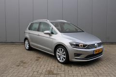 Volkswagen-Golf Sportsvan-24