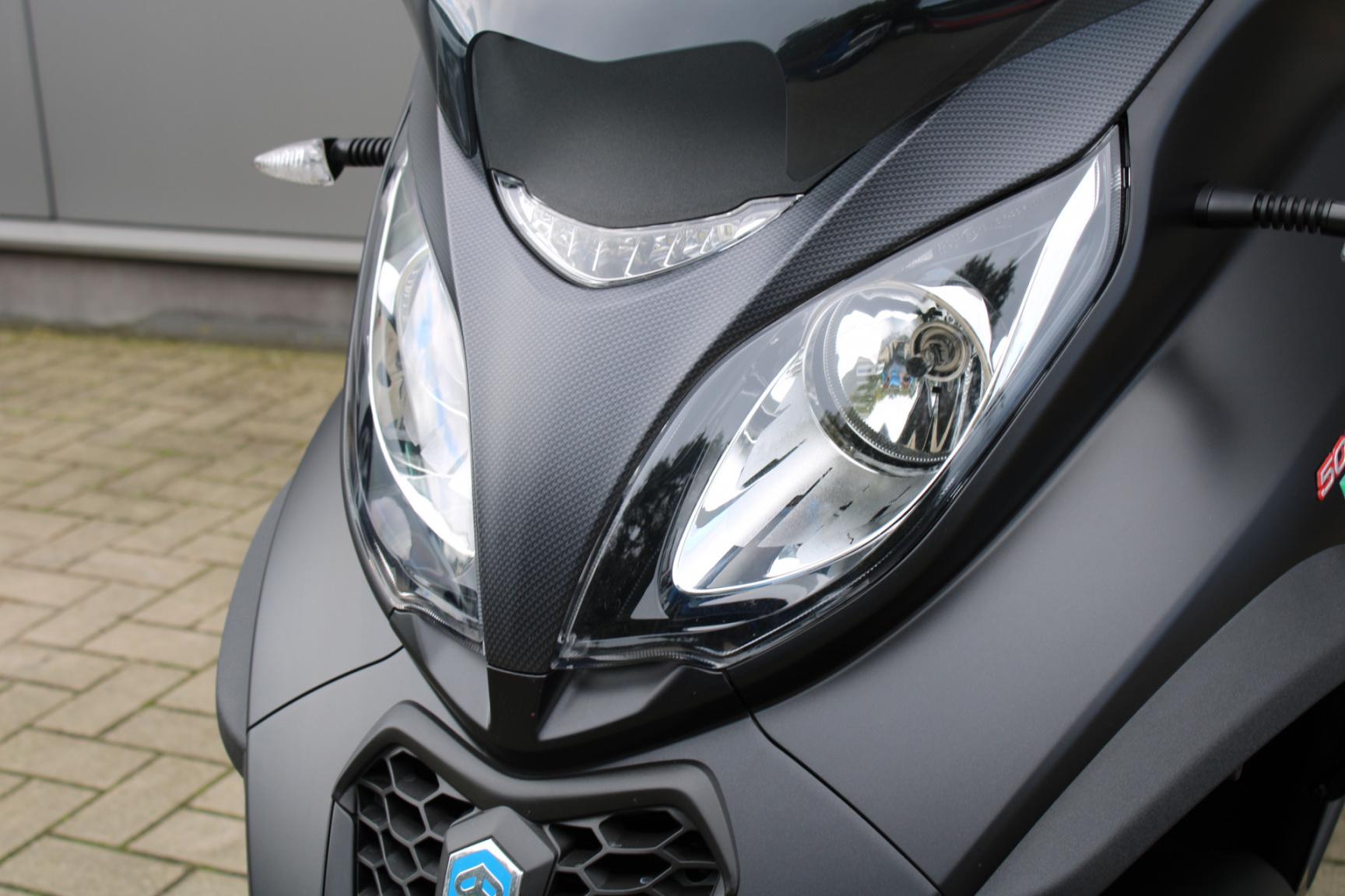 Piaggio-500 MP3 HPE Sport 4678KM Bouwjaar 2020-9