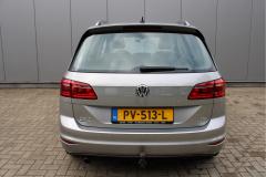 Volkswagen-Golf Sportsvan-32